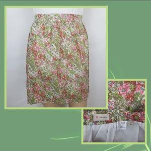 Brianna Gypsy Rose Mini Skirt   Size 14